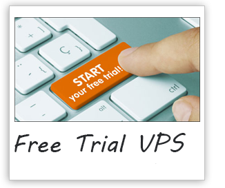 Free Trial VPS